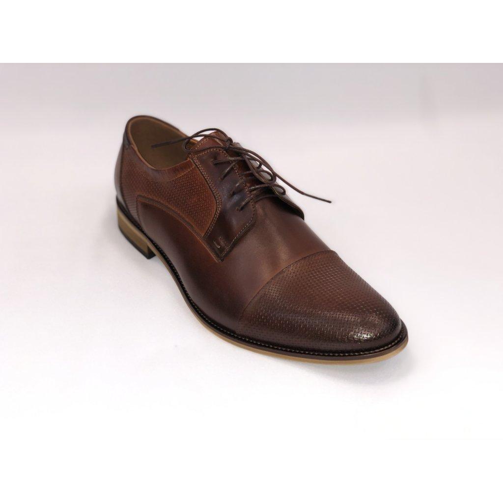 Pánské boty 1802-V