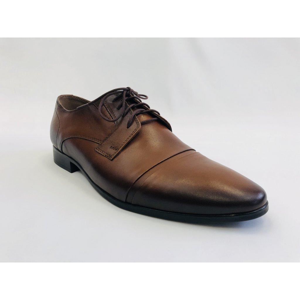 Pánské boty LEO1-L