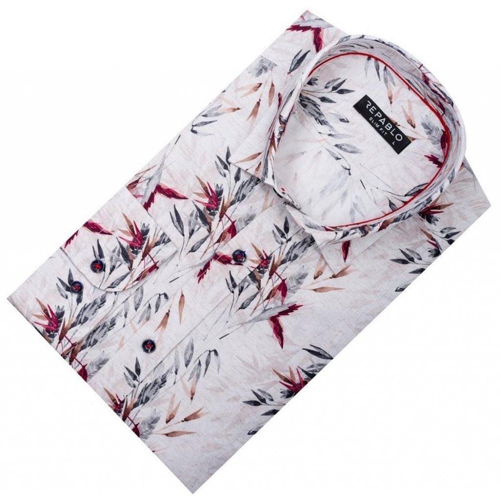 Pánská košile KS 2056-1