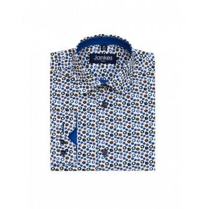 koszula wzor 1910