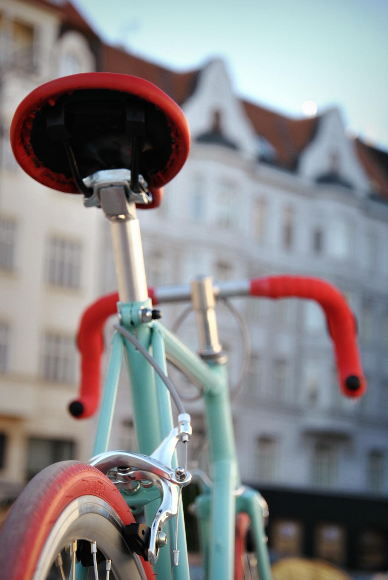 Repasovaná kola z naší dílny Reparada Bikes