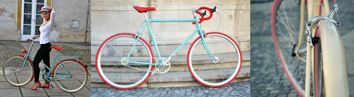 Reparada Bikes
