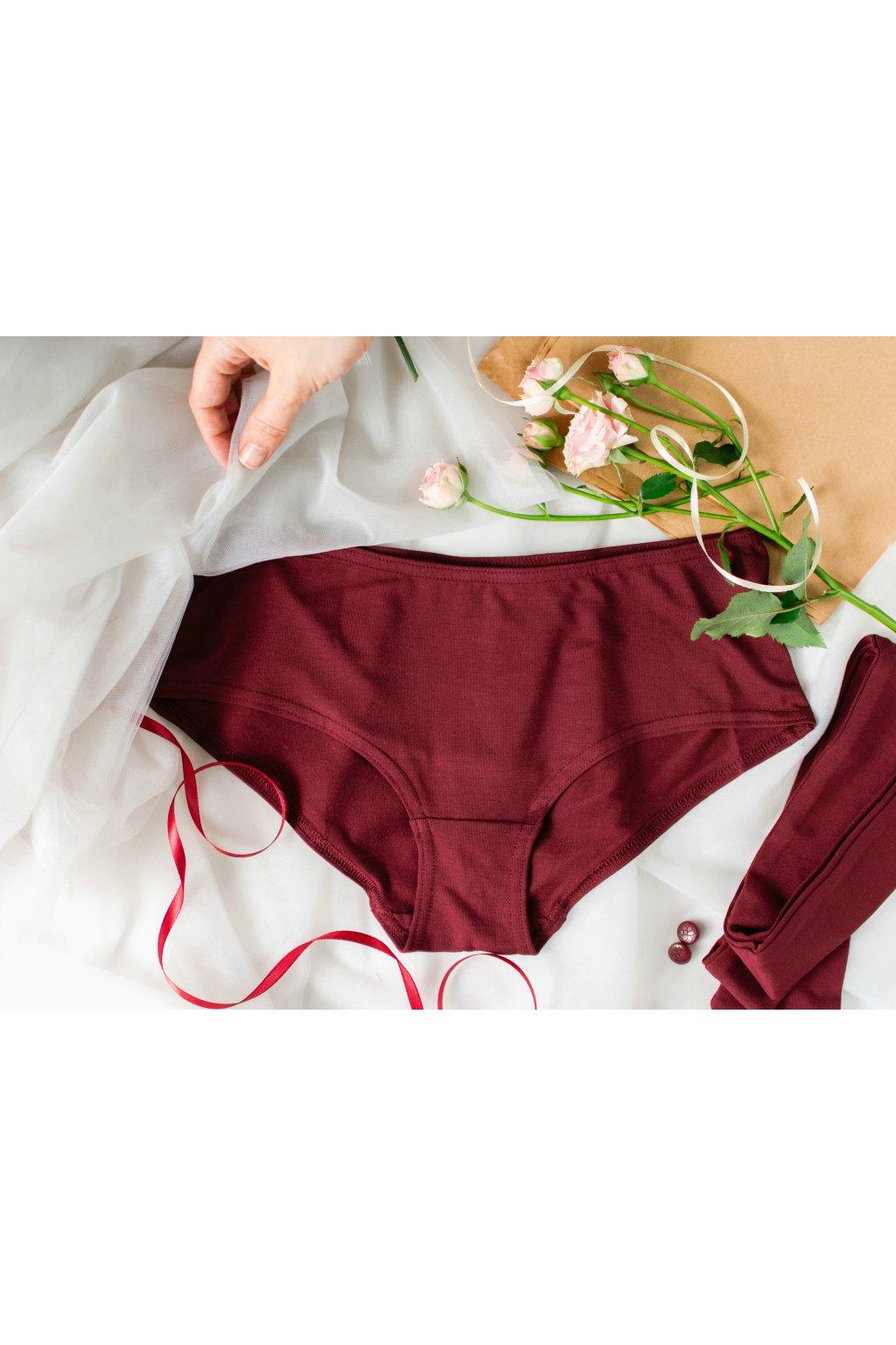 Reparada kalhotky, pasy big 022