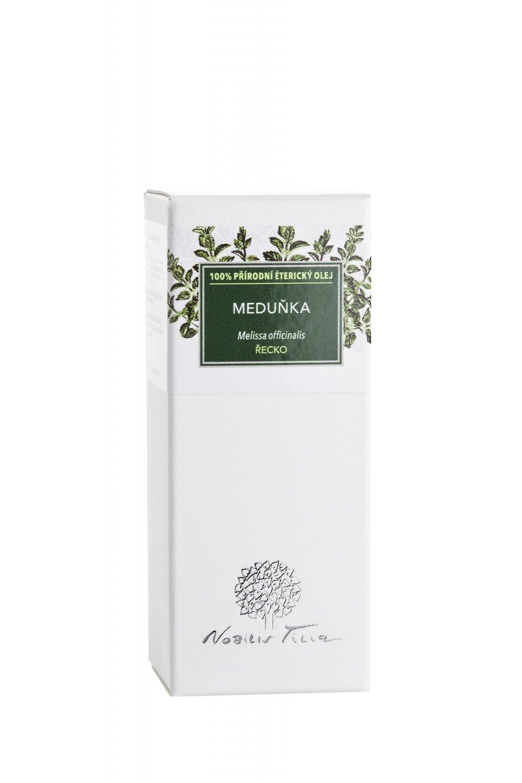 E1027 Meduňka 1 ml