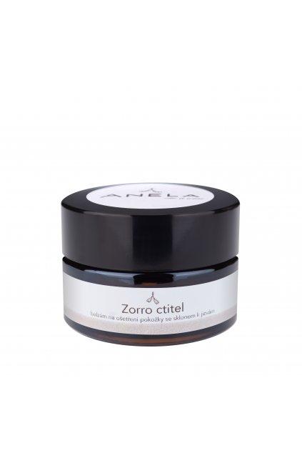 Zorro ctitel 15