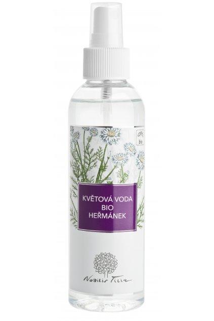 N5002PI Květová voda BIO Heřmánek 200 ml