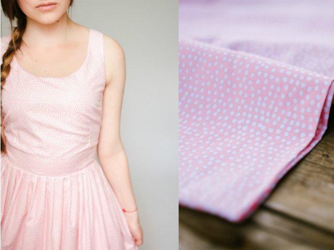 kolaz šaty anna
