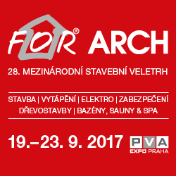 For Arch 2017