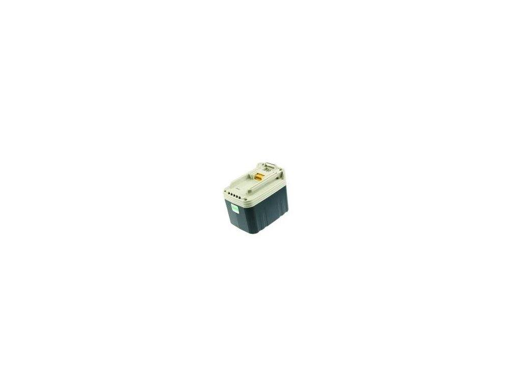 Baterie Makita 24V 2,0Ah Sanyo Ni-Cd