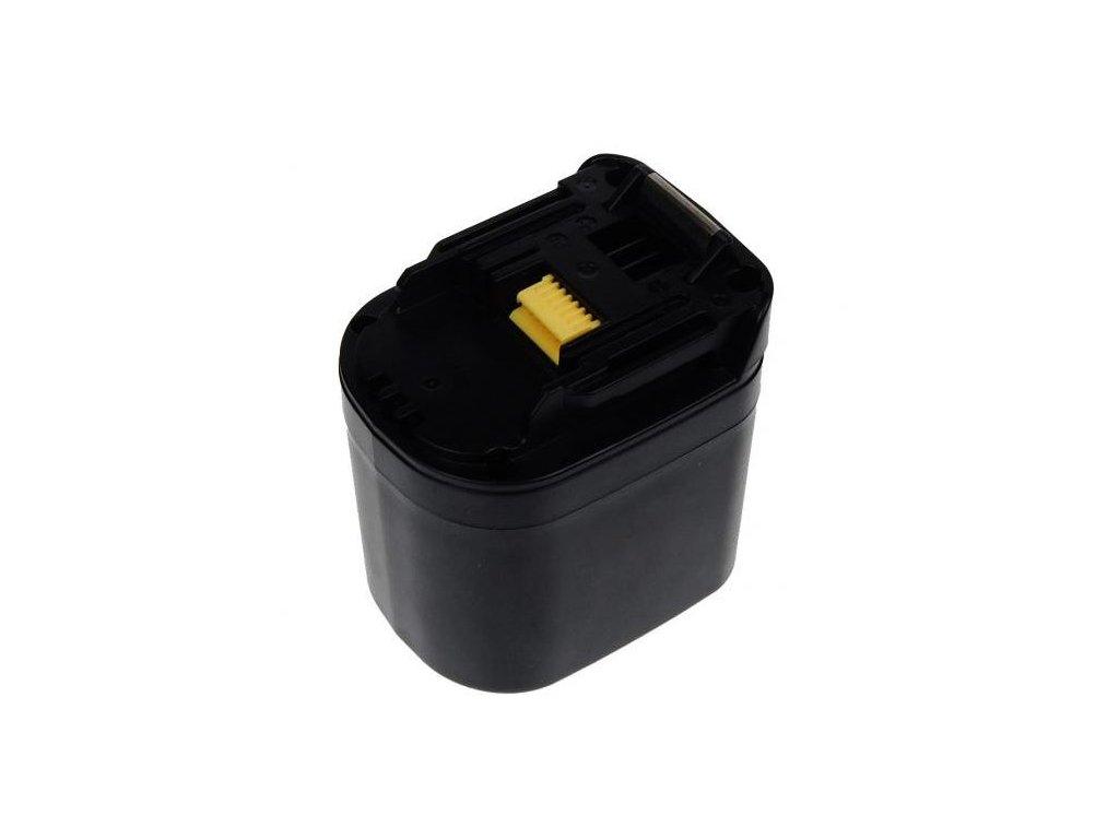 Baterie Makita 12V 3,3Ah Panasonic Ni-MH