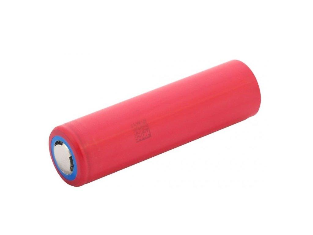 Akumulátor Sanyo 18650, Li-ion, 3450mAh, NCR18650GA