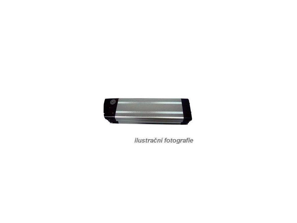 Baterie pro Elektrokola 36V (37V) 6,6Ah  Li-ion - Repase