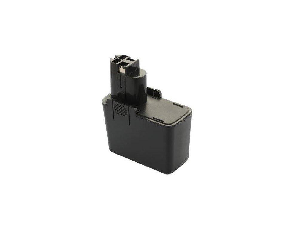 Baterie Bosch 9,6V 2,0Ah Sanyo Ni-Cd