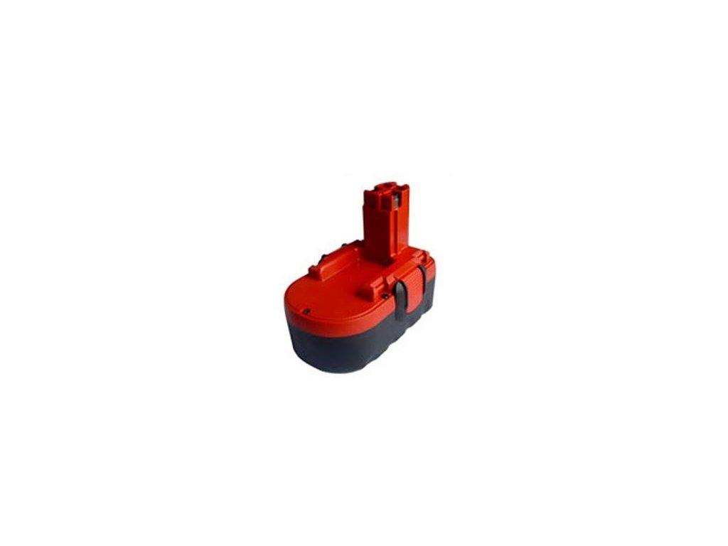 Baterie Bosch 18V 1,6Ah HS Ni-Cd