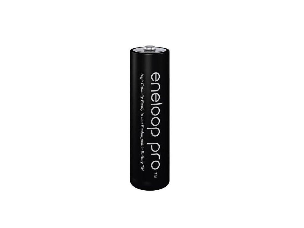 Baterie Panasonic Eneloop Pro BK-3HCCE, AA, 2500mAh, 1ks