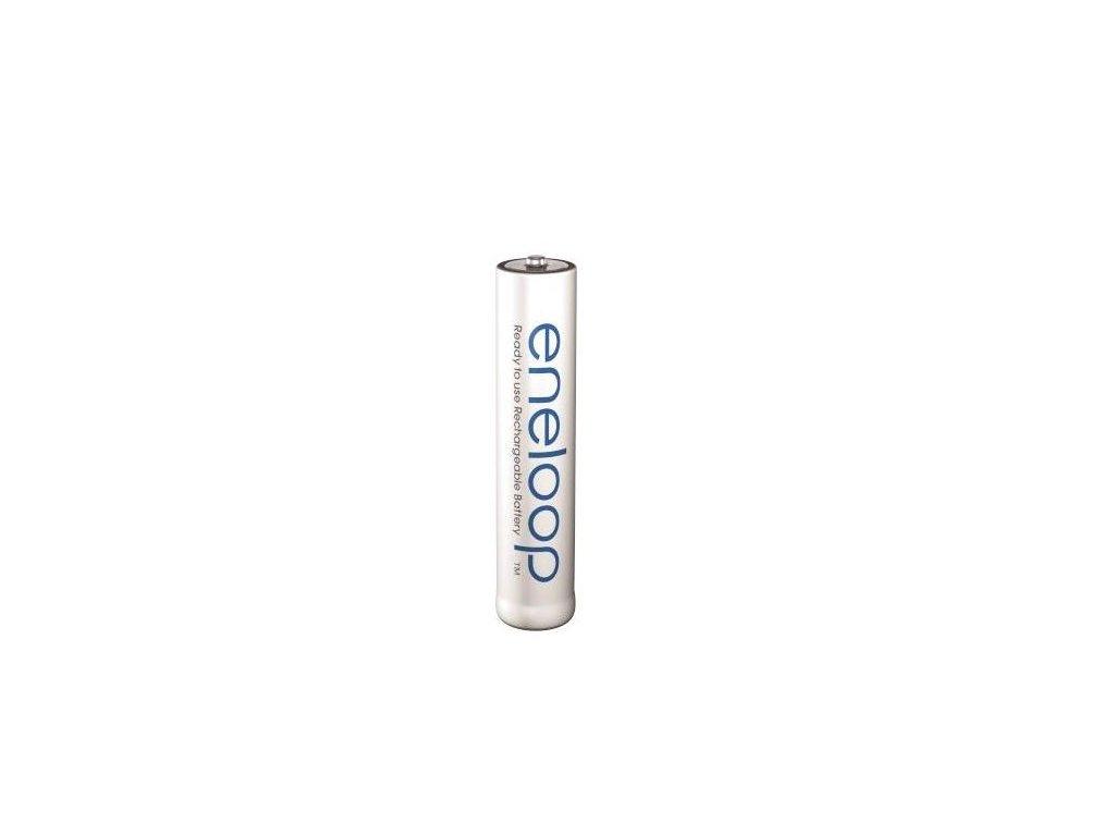 Baterie Panasonic Eneloop BK-4MCCE, AAA, 750mAh, 1ks