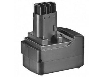 Baterie Metabo 12V 2,5Ah Sanyo Ni-Cd