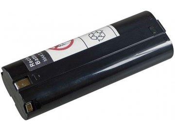 Baterie Makita 7,2V 2,0Ah Sanyo Ni-Cd