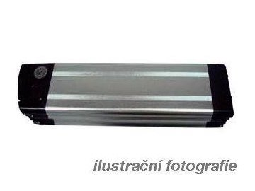 Baterie pro Elektrokola 24V 6,6Ah  Li-ion - Repase