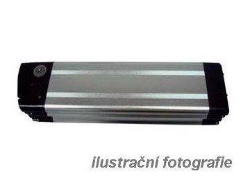 Baterie pro Elektrokola 48V 6,6Ah  Li-ion - Repase