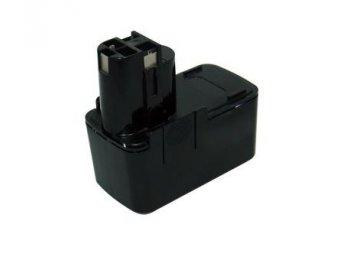 Baterie Bosch 9,6V 2,6Ah Panasonic Ni-MH