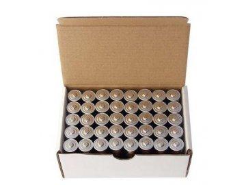 Baterie Panasonic Powerline Industrial Alkaline, LR6, AA, (40ks)