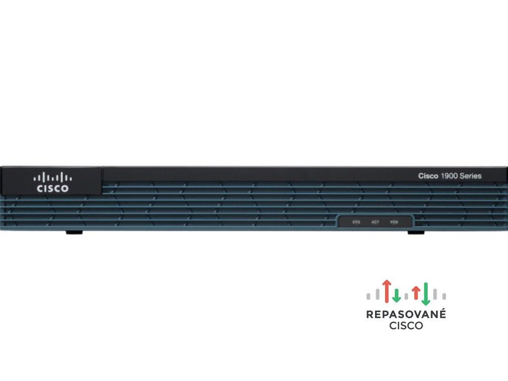 CISCO1921-SEC/K9