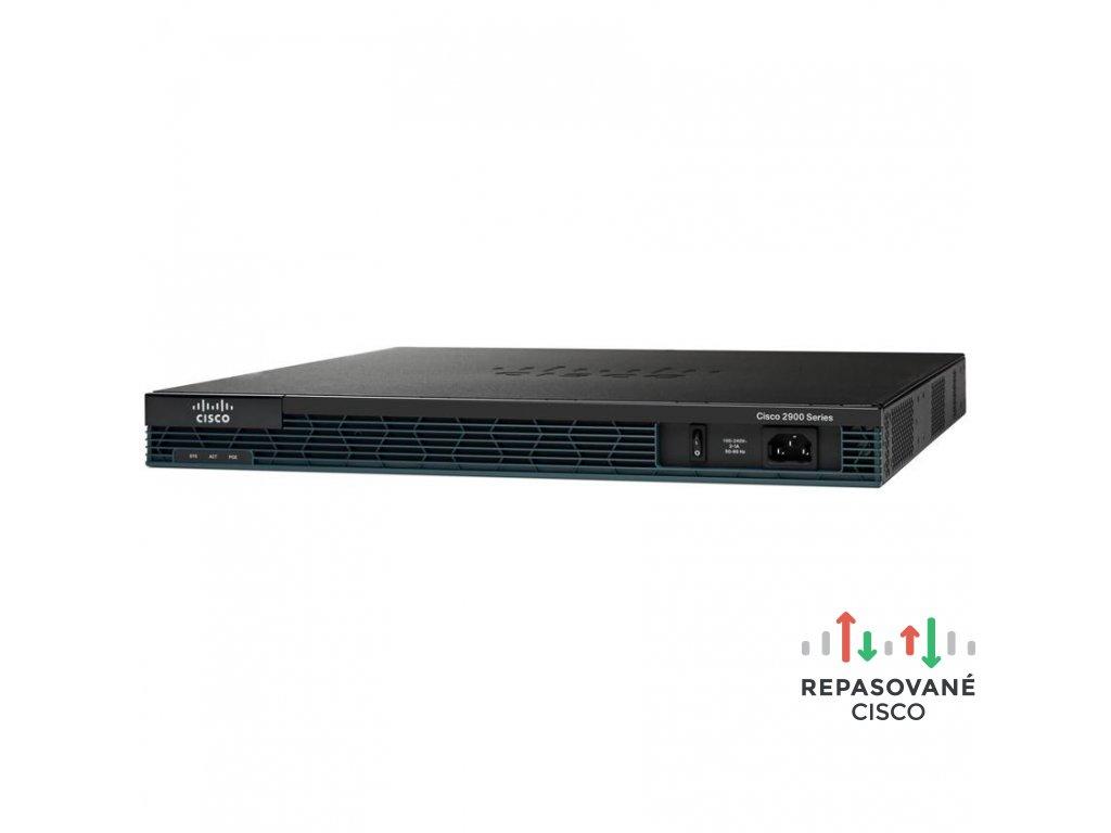C2901-CME-SRST/K9