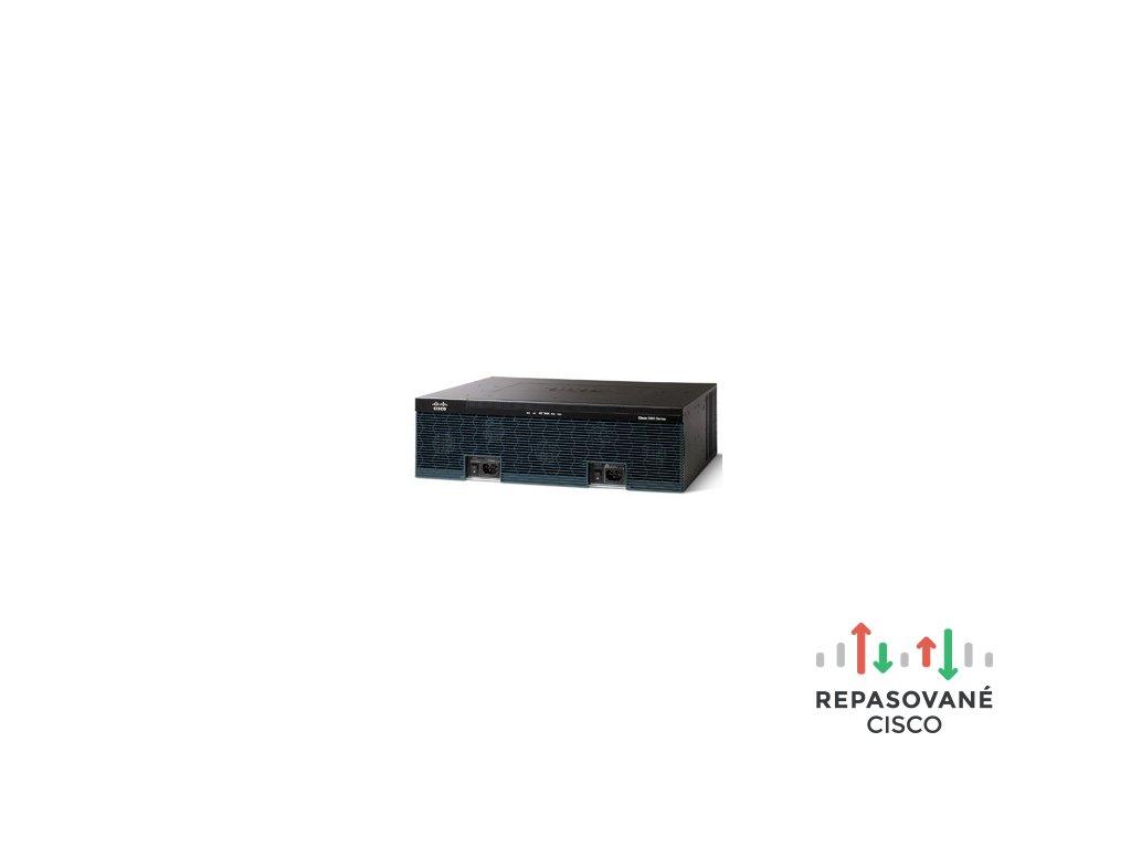 CISCO3945E/K9