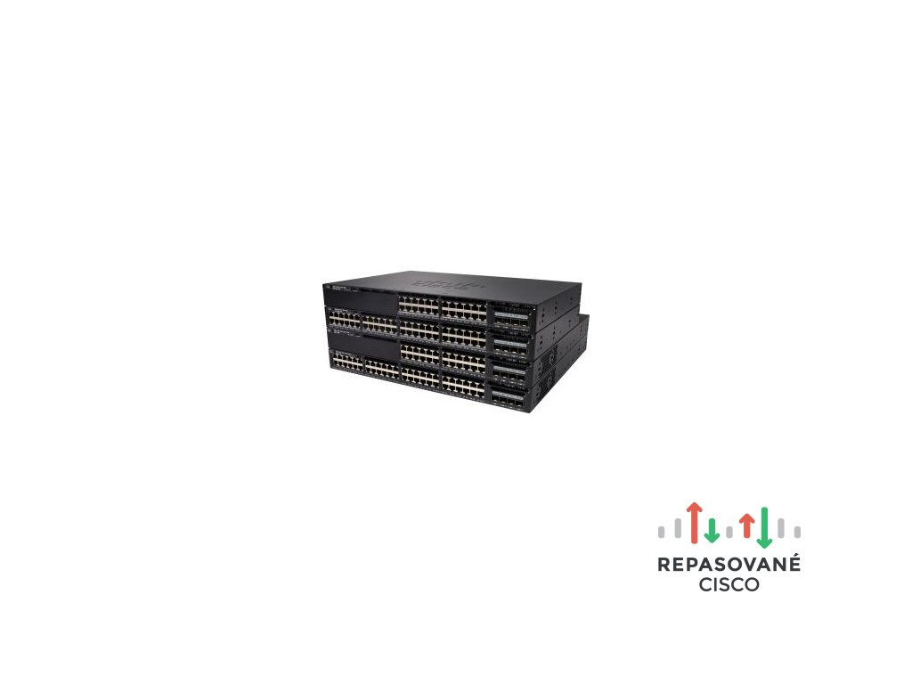 WS-C3650-24PDM-S
