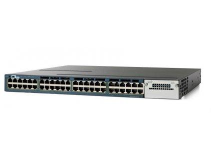 WS-C3560X-48P-S