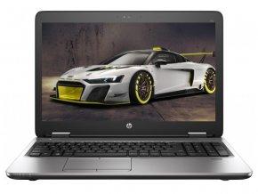 HP ProBook 650 G2 11