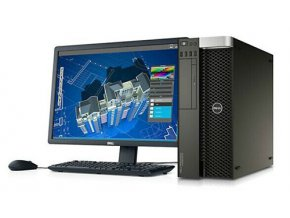 Dell Precision Tower T5810 1