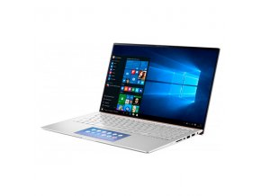 Asus ZenBook 15 UX534FTC (UX534FTC A8101T) Icicle Silver 02 600x600