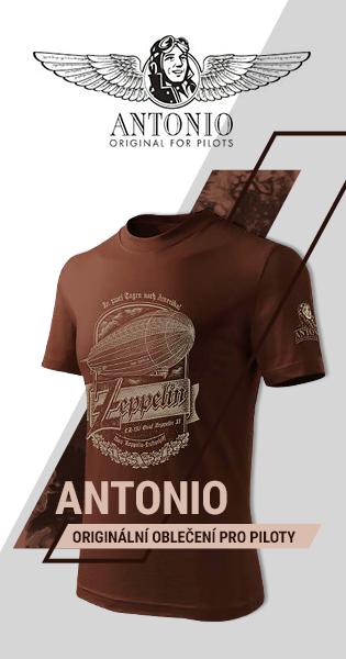 Antonio banner