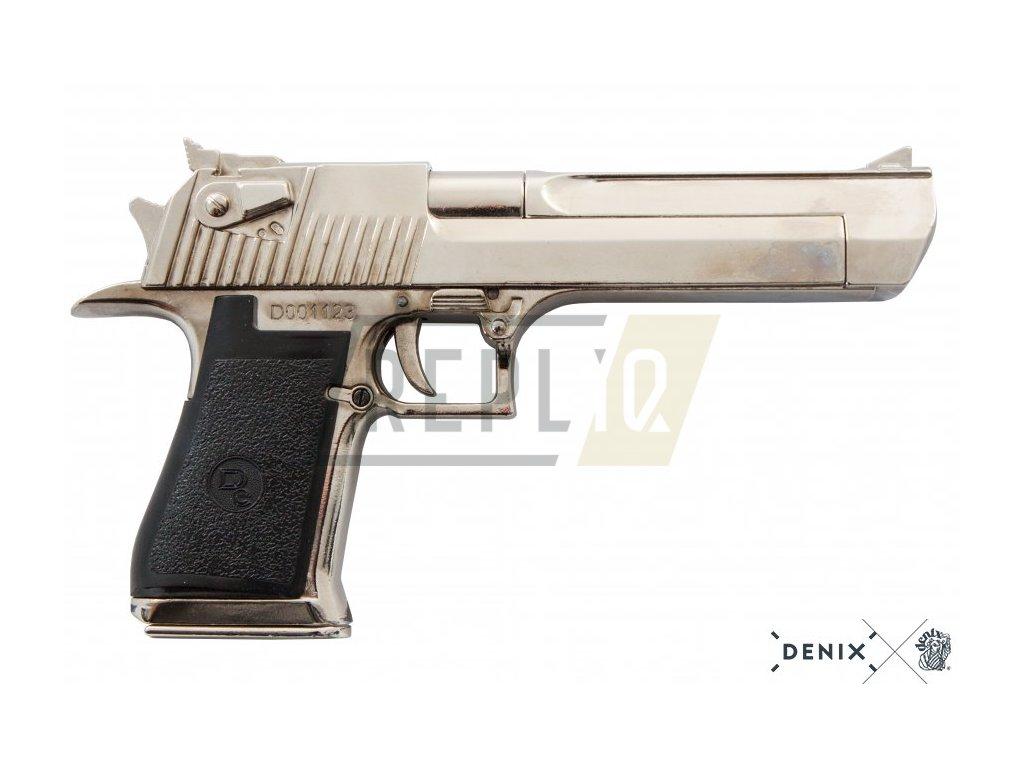 denix Semiautomatic pistol USA Israel 1982 (3)