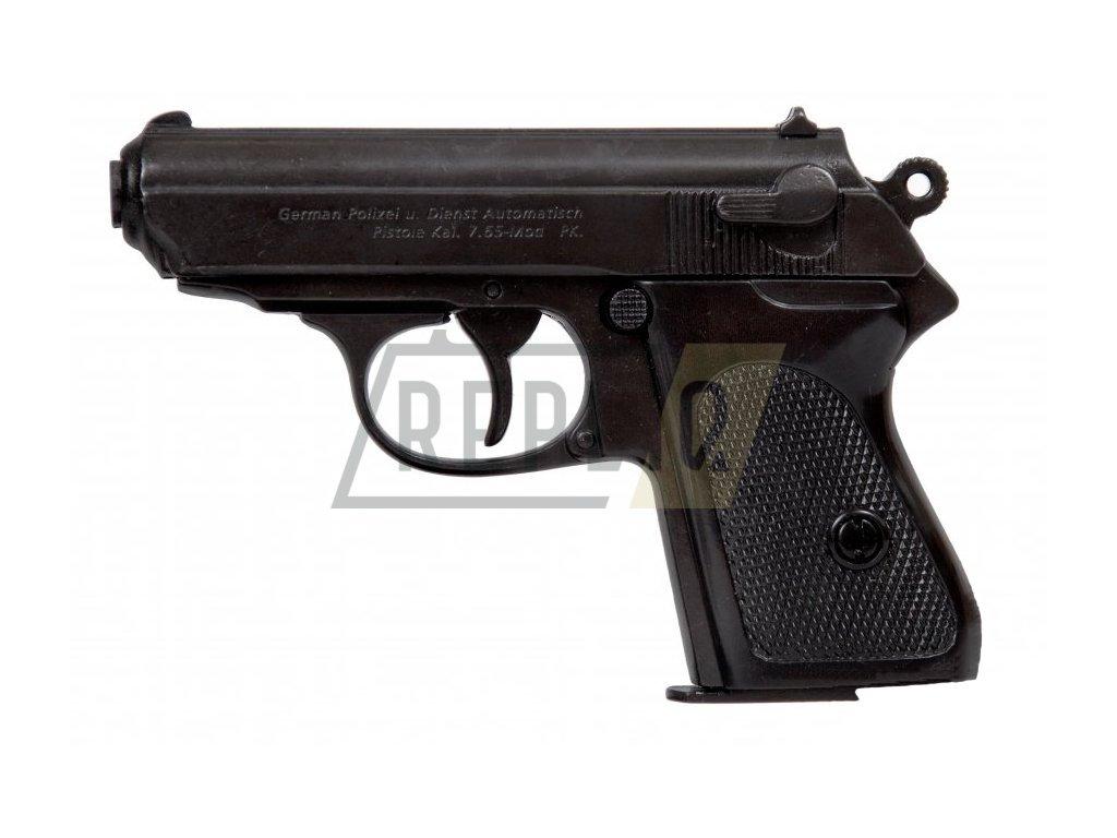 Německá Pistole Waffen-SSPPK, 2.Sv.Válka  + Voucher na další nákup