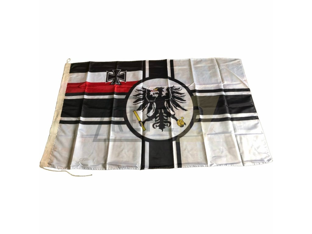 flag imperial germany