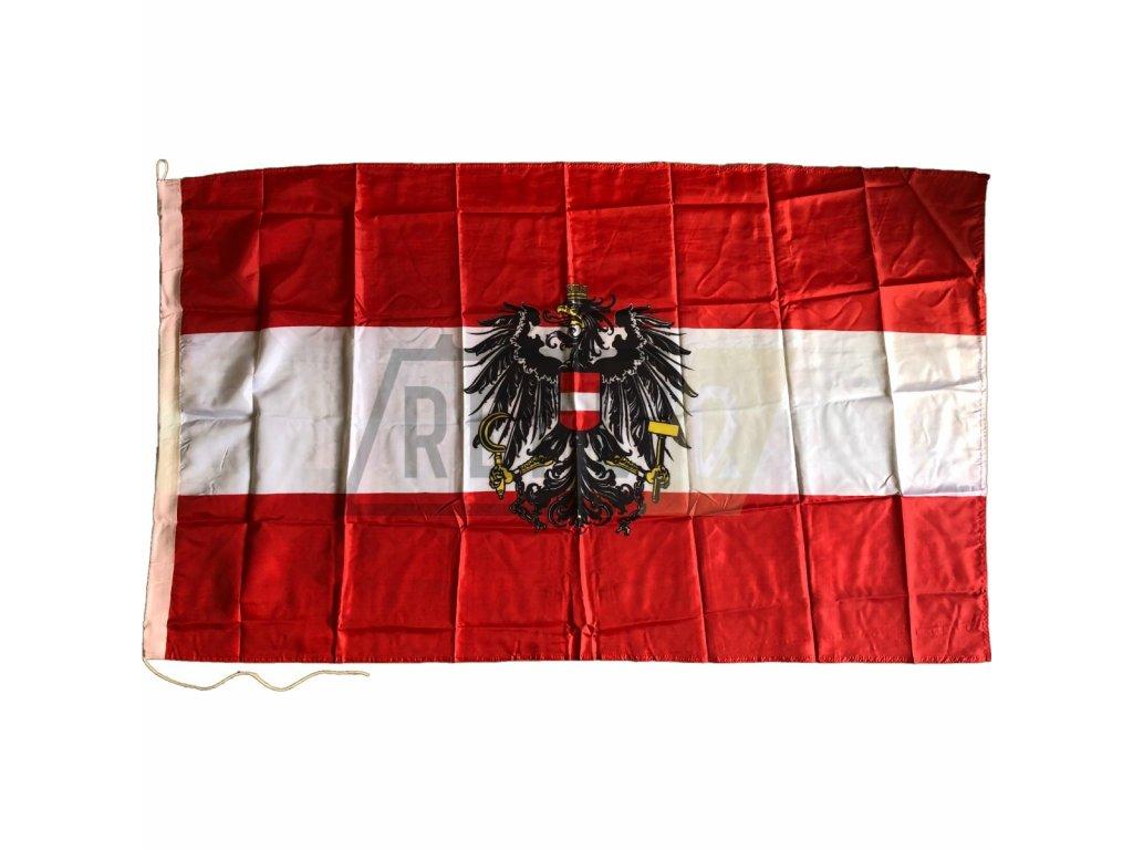 flag austro hungarian empire