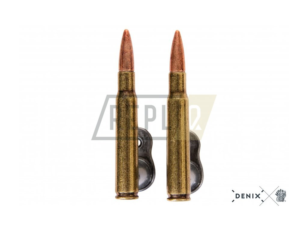 denix Cal 30 06 Springfield bullet hanger