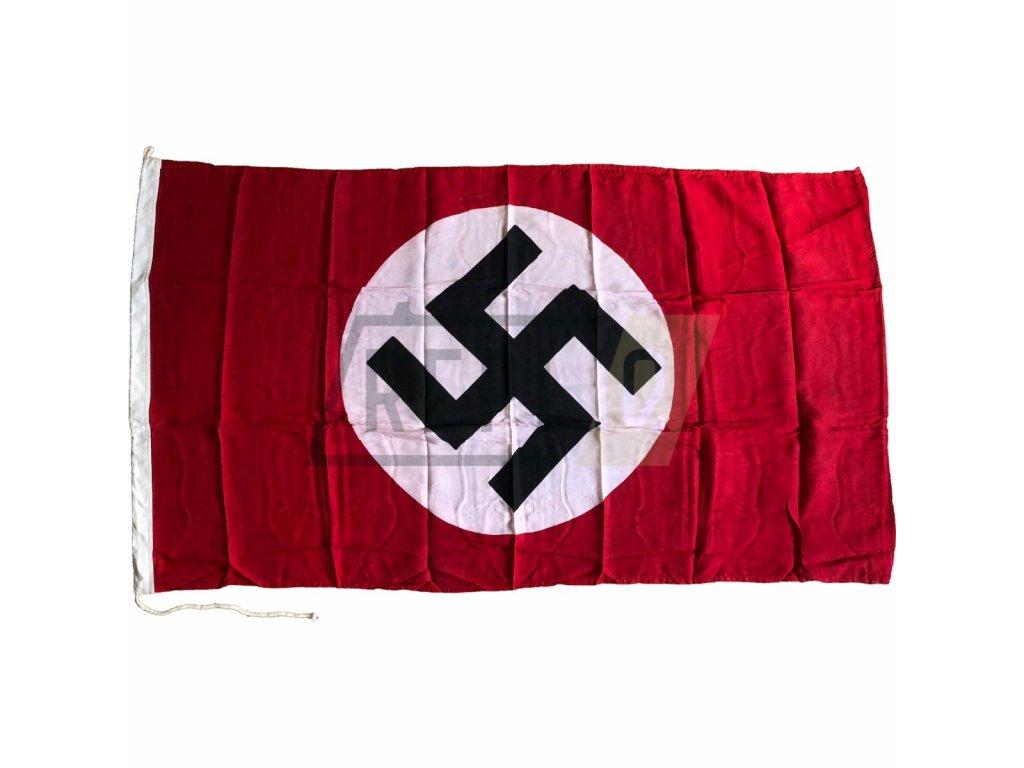 flag nsdap cotton