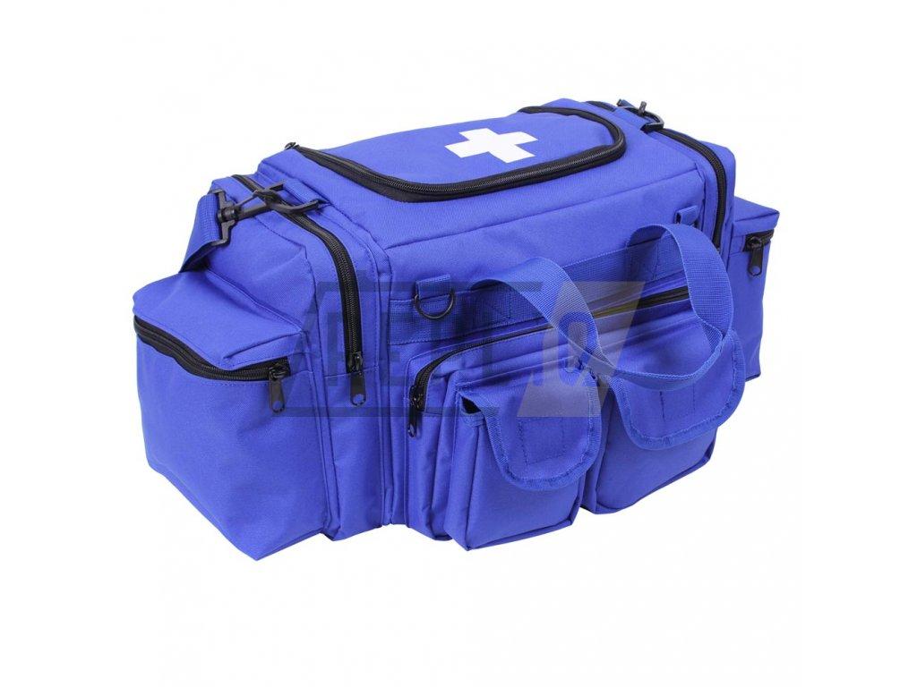 Taška pro zdravotníky a záchranáře EMT MODRÁ