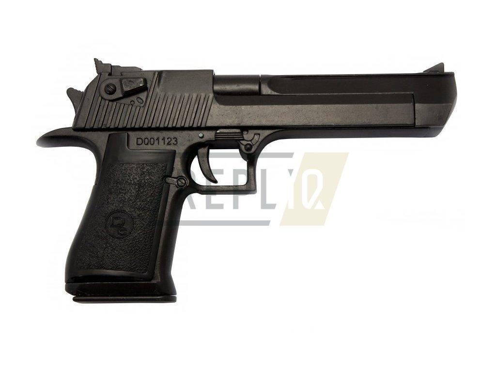 Poloautomatická Pistole USA, Izrael 1982