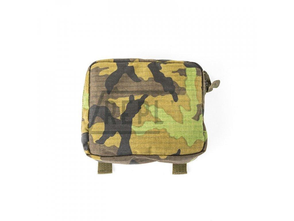 Kapsa k batohu ROKLAN boční přední vz.95 les