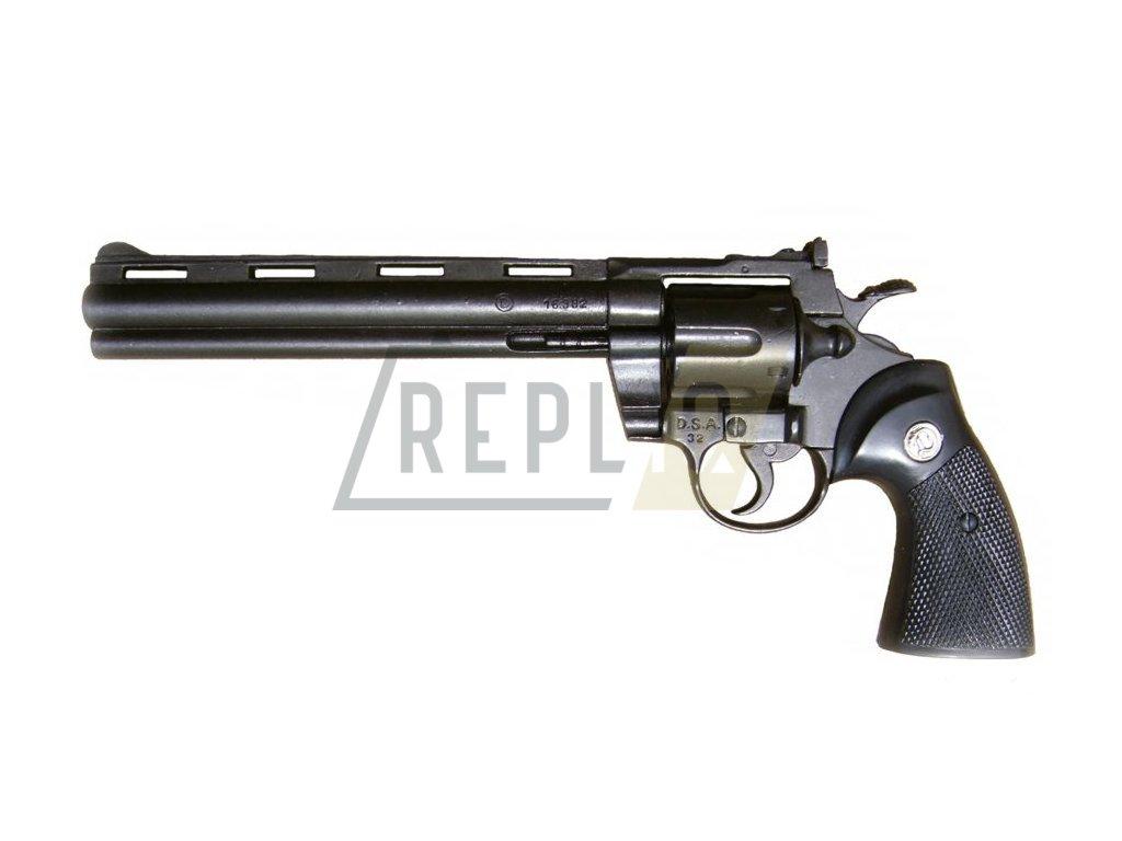 Revolver Python 357 Magnum - 8 palců