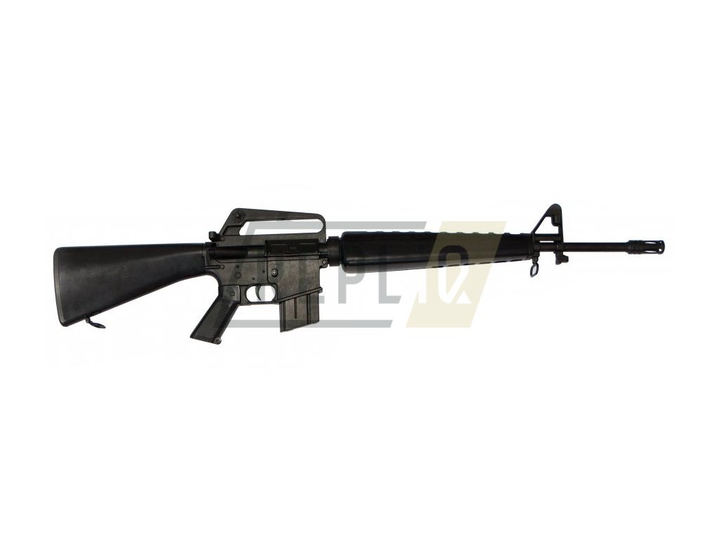 Útočná puška M16A1 USA 1967 (vietnamská válka)