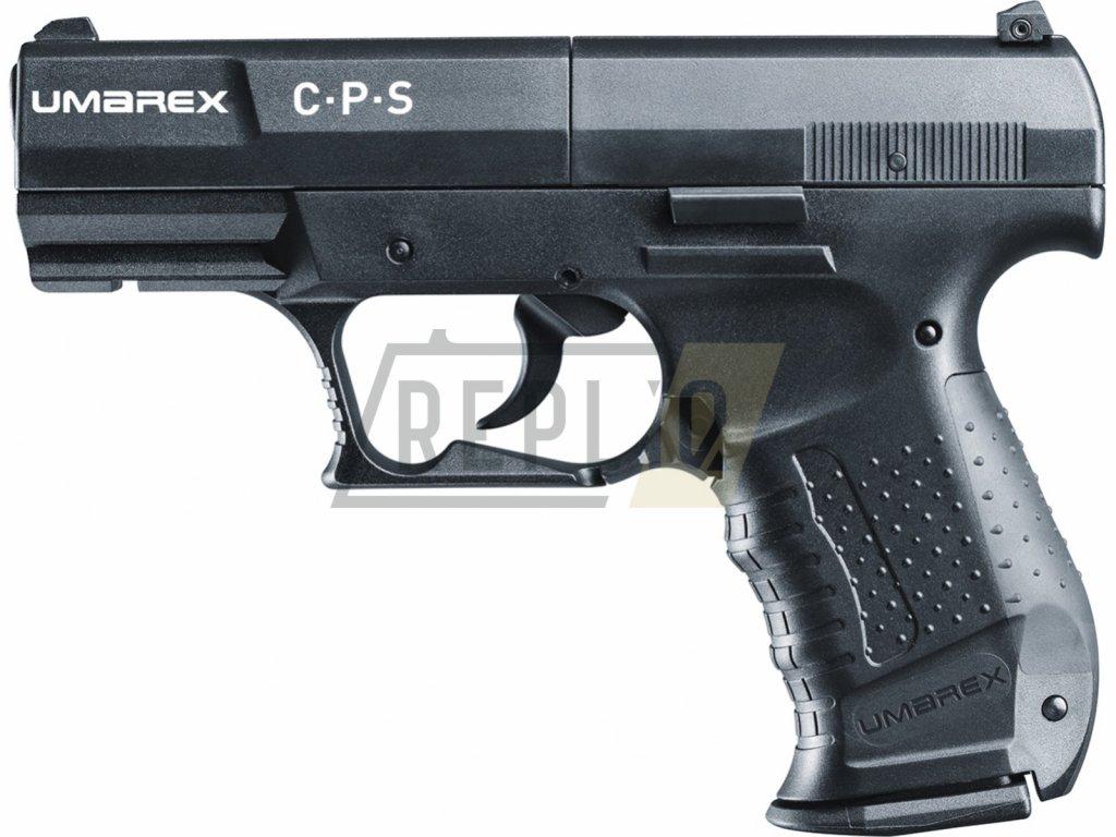 Vzduchová pistole Umarex CP Sport 4,5mm