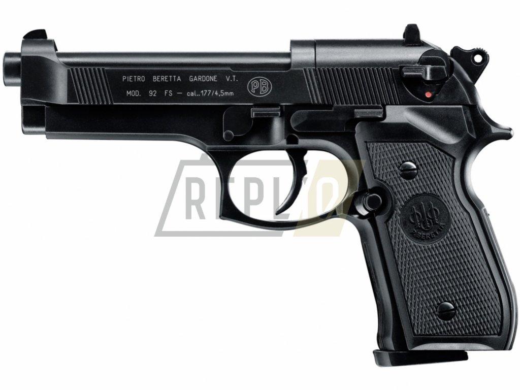 Vzduchová pistole Umarex Beretta M 92 FS 4,5mm