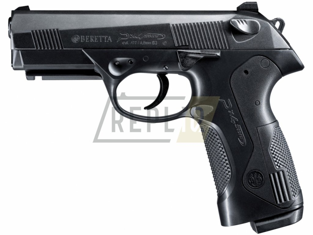 Vzduchová pistole Umarex Beretta Px4 Storm 4,5mm