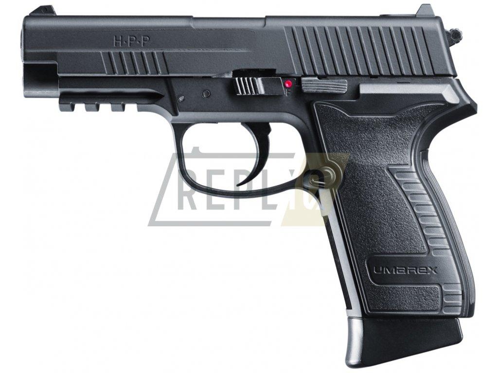 Vzduchová pistole Umarex HPP 4,5mm